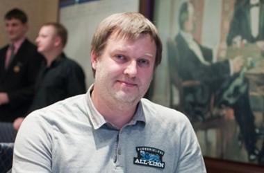 Henri Käsper võitis Eesti meistrivõistluste põhiturniiri!