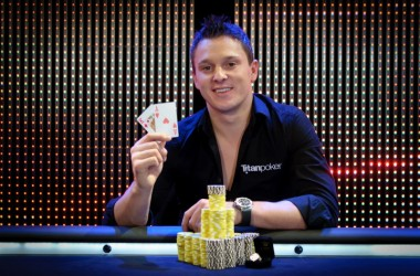 2011 Aussie Millions Event #9 Day 1a: Erick Lindgren Leads the Field; Sam Trickett Wins...