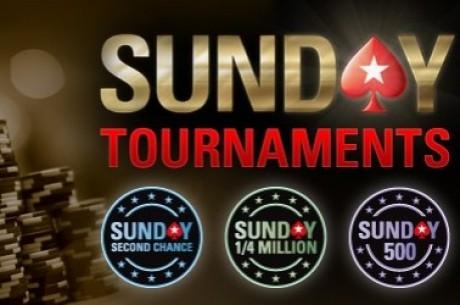 Latvieši svētdienas lielajos interneta pokera turnīros: Nedēļas nogales labākais –...