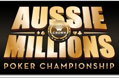 Aussie Millions - przegląd najważniejszych wydarzeń