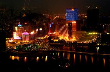 Покер Блог на Славен Попов: Време е за... Макао!!!
