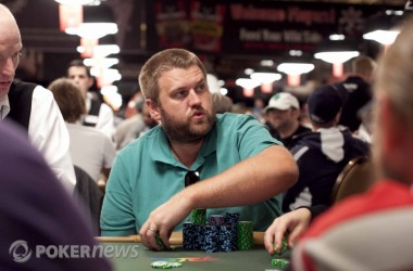 "Catching Up with Two-Time PokerStars Sunday Warm-Up Winner Lars ""Dsavo"" Bonding"