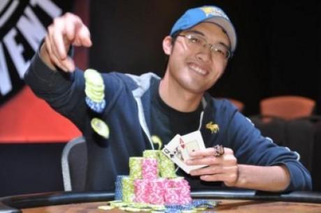 Huy Nguyen wygrywa Main Event WSOP-C w Choctaw