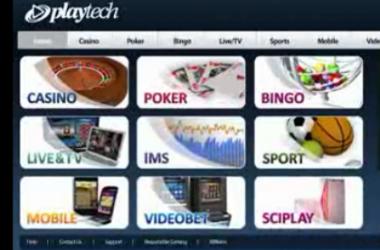 Playtech придоби доставчик на софтуер за казина