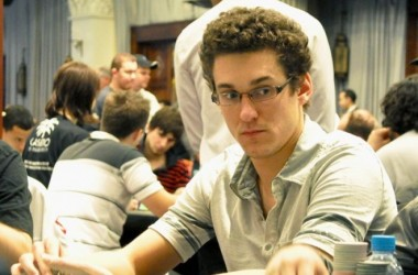 European Poker Tour Deauville Day 1a: Guillaume De La Gorce Withstands The Assault