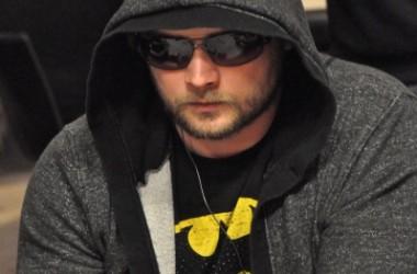 European Poker Tour - Deauville Dag 1a: Thor Stang er godt med -  Guillaume De La Gorce leder,