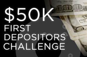 $50K Предизвикателсво за играчи направили първи...