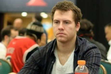 Online Railbird Report: Cates Up, Ivey Down