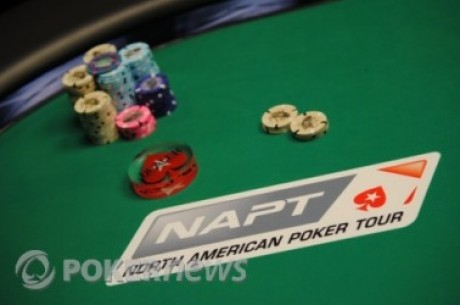 PokerStars.net North American Poker Tour Announces First Three Stops of Season 2