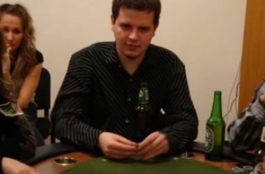 Radosław Jedynak dołącza do Full Tilt Poker