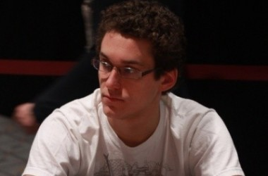 European Poker Tour Deauville Day 1b: Philippe Massias Leads the Day 1b Field; de la Gorce...