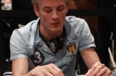 Sonelin leder, Jacobson sexa inför PokerStars EPT Deauville dag 3