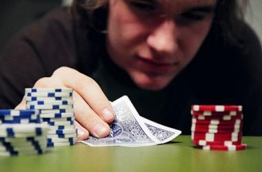Покер урок: двойки срещу асо-поп