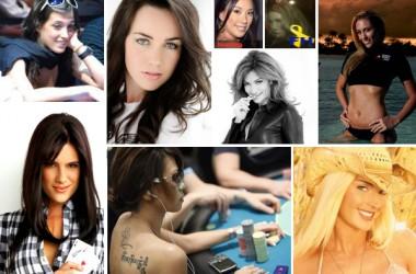 Ne visai nopietni: Skaistākās sievietes pokerā