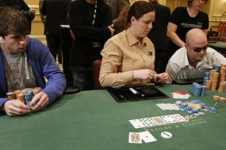 Nightly Turbo: Mesa Final World Poker Tour Southern Poker, PokerStars adiciona mesas Cap Big...