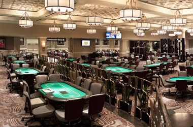 Sin City Series: Caesars Palace Winter Poker Classic