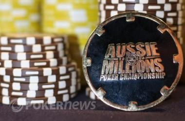 Patrik Antonius se probojoval na finálový stůl Main Eventu na Aussie Millions