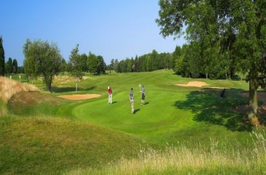 PKR Announce Midlands Golf Weekend