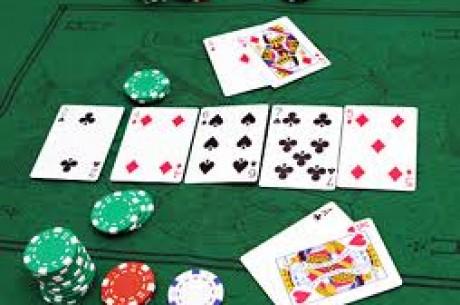 El poker online ha crecido un 26% respecto al 2009