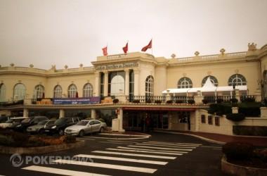 European Poker Tour Deauville Dag 3: Phillip Jacobsen Videre Til Dag 4