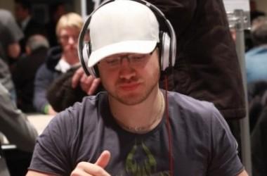 Martin Jacobson bäste svensk inför PokerStars EPT Deuville dag 4