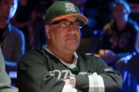 Randy Dorfman kezdi élről az Aussie Millions Main Event döntő asztalát