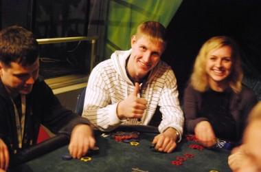 Pokerio TV: Reportažai iš LSPT Panevėžys