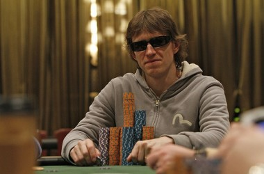 Kuzmin gana el WPT Southern Poker Championship
