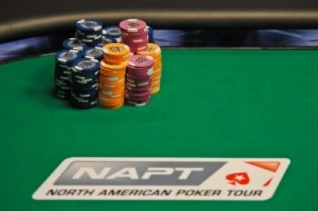 2010. gada TOP 10 stāsti: #3, Ziemeļamerika saņem savu pokera tūri
