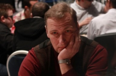 2011 European Poker Tour Deauville: Latvijai pirmais EPT fināla galds!