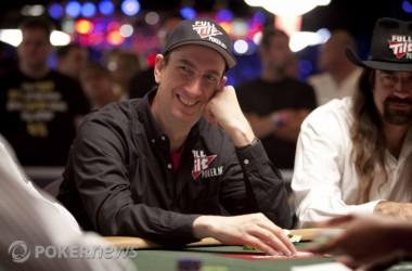 PokerNews Top Five: Seidel's Most Memorable Moments