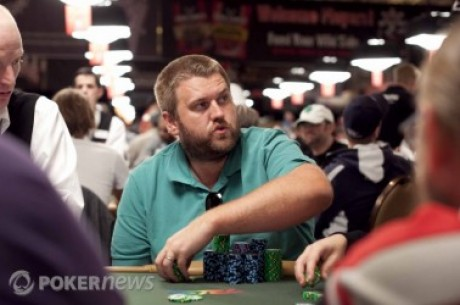 Разговор с двукратния победител в PokerStars Sunday Warm-Up - Lars...