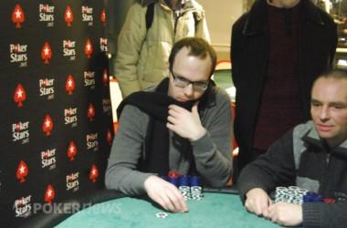 PokerioTV: Interviu su LSPT Panevėžio bronzą iškovojusiu PokerNews LT VIP Domu...