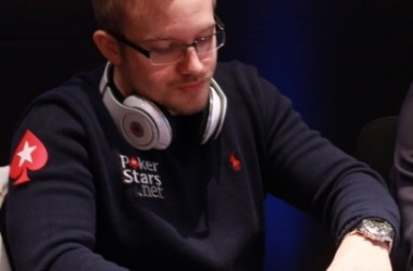 Martin Jacobson slutar tvåa i PokerStars EPT Deauville