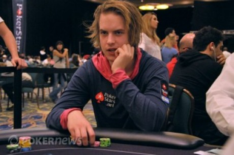 Viktor Blom megverte Daniel Cateset a SuperStar Showdownban