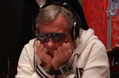 Franske Lucien Cohen Vinder European Poker Tour Deauville