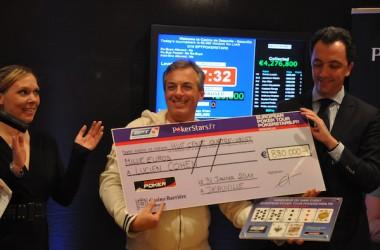 EPT Deauville: Julien Cohen é o Vencedor (€880.000)