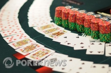 The Nightly Turbo: Change to the All-Time Money Rankings, Possible Instrastate Online Poker in...
