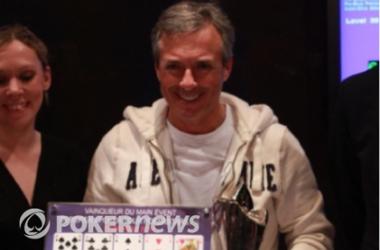 European Poker Tour Deauville 2011: Титла и €880,000 за Люсиен Коен