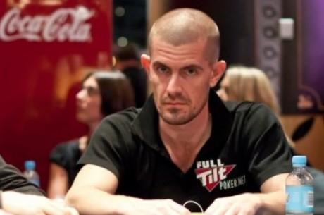 Cash Games High Stakes: Gus Hansen Lucra $900,000 em Janeiro