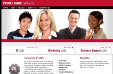 100 нови работни места във Full Tilt Poker, дъблинският офис...