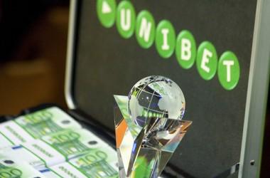 2011 Unibet Open noslēdzošais posms norisināsies Rīgā!