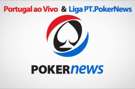 Dário psync Ascenção Ganha Portugal ao Vivo de Janeiro & Postigol lidera Liga...
