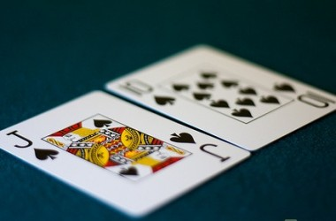 Покер урок: Десет-Вале е отлична ръка
