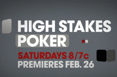 High Stakes Poker: новият сезон (видео)