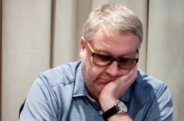 Marek Reinaas ei usu, et pokkerist saab ametlikult sport