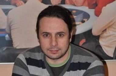 Jose Luis Martínez es el chipleader del Día 1A en la segunda etapa de la Liga Poker 770