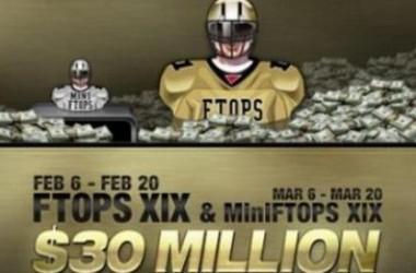 Full Tilt рекорди: $22 милиона гарантирани в FTOPS XIX от...