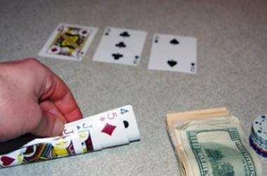 Покер стратегия: игра на проекто ръце