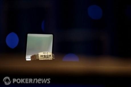 Публикуваха структурите за 2011 WSOP събитията